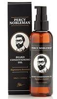 Percy Nobleman Beard Oil