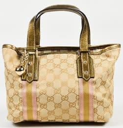 LGS Gucci Tote Style Bag