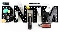 LIB Box Britains Next Top Model Beauty Box