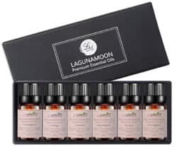 Lagunamoon Premium Essential Oil Six Pack