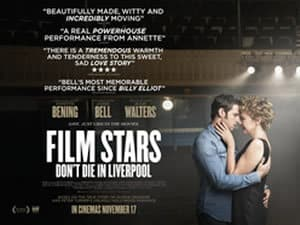 Film Starts Don't Die In Liverpool film