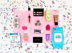 LIB Cosmopolitan Party Started Edit Beauty Box