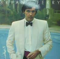 Bryan Ferry Vinyl