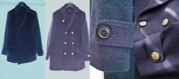fashipon DIY Coat Button makeover