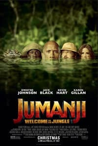 Jumanji Film Reviews