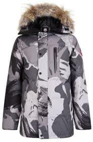 Men's Clothing Coats Canada Goose Carson Parka