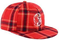 Billionaires Boys Club Helmet Check Cap