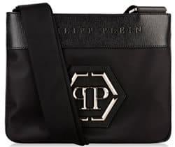 Philipp \Plein Comte Body Bag