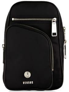 Versus Versace Lion Messenger Bag