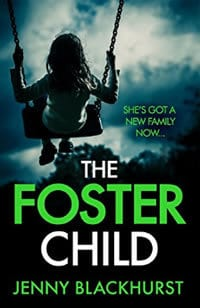 The Foster Child Jenny Blackhurst February BookClub pick