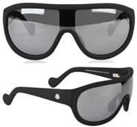 Men's Accessories Moncler Wrap Sunglasses