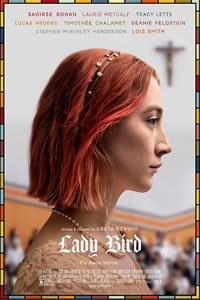 Film Reviews Lady Bird