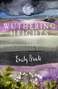 BookClub Wuthering Heights Emily Bronte