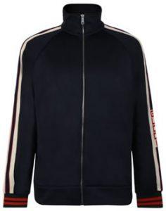Men's Clothing Gucci Ribbon Jacket