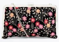 Women's Accessories Jacquard Bag