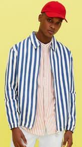 Men's Clothing SS18