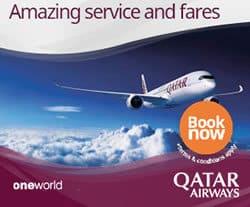 Qatar Aiways