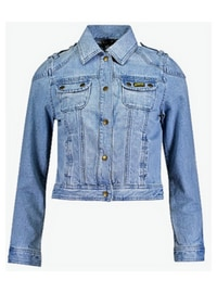 Barbour Durness Denim Jacket
