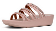 Linny Leather Sandals
