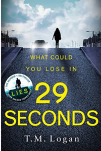 29 Seconds by TM Lewis