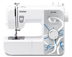 Fashion DIY Brother Sewing Machine