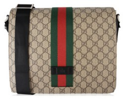 Men's Accessories Gucci Messenger Bag