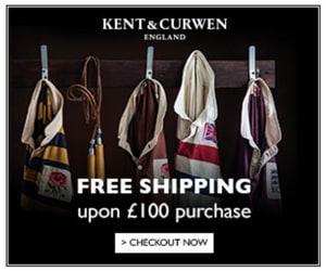 KENT AND CURWEN ENGLAND