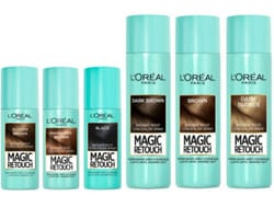 Haircare Magic Retouch