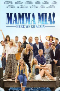 Film Reviews Mamma Mia 2