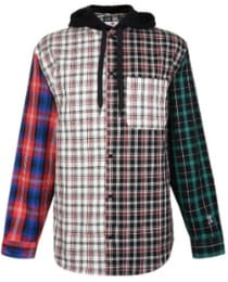 Men's Clothing AW18