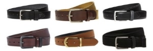 Men's Accessories Belts