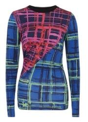 Women's Designer Long Sleeved Top