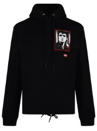 Mens Clothing Hoodies
