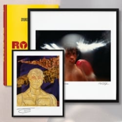 Rocky The Complete Films Art Collection Edition