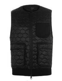 Twenty Hexagon Gilet
